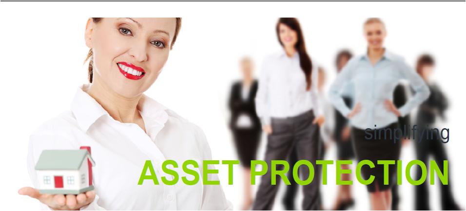 Asset Pro header